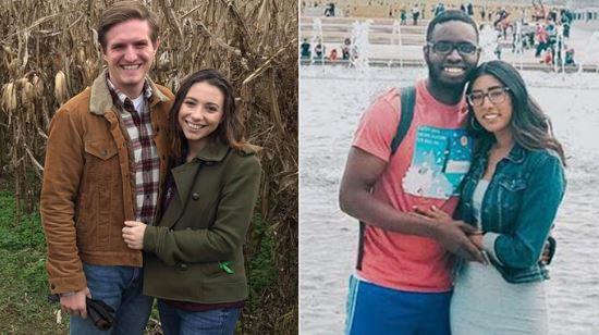 États-Unis : la bataille des fiancés de Virginie pour ne pas avoir à se déclarer « aryens, maures, quarteron, mulâtre, allemand ou basque »
