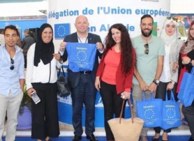 Afrique : l'UE investi 17,6 millions d'euros supplémentaires pour augmenter ses visas étudiants