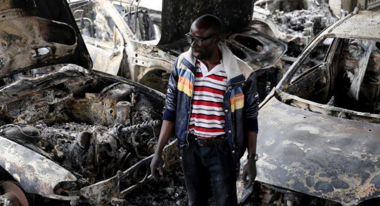Afrique du Sud : pourquoi les autorités semblent-elles impuissantes face aux violences xénophobes ?