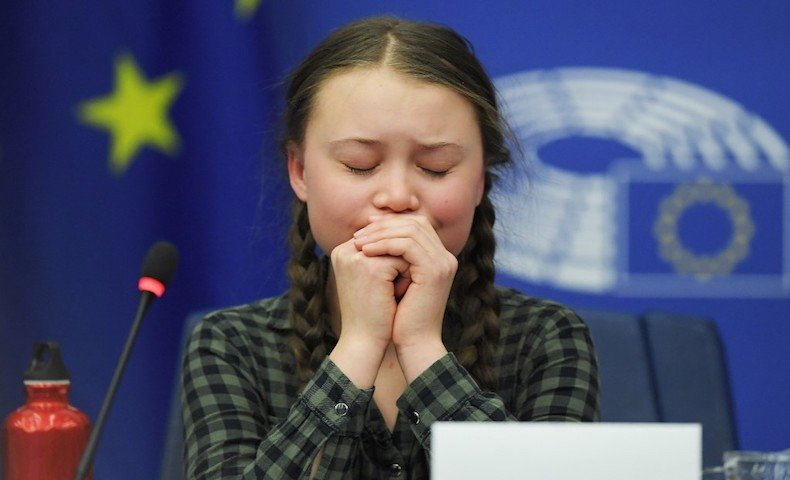 Éco-anxiété ou solastalgie : le nouveau mal du siècle, notamment chez les jeunes