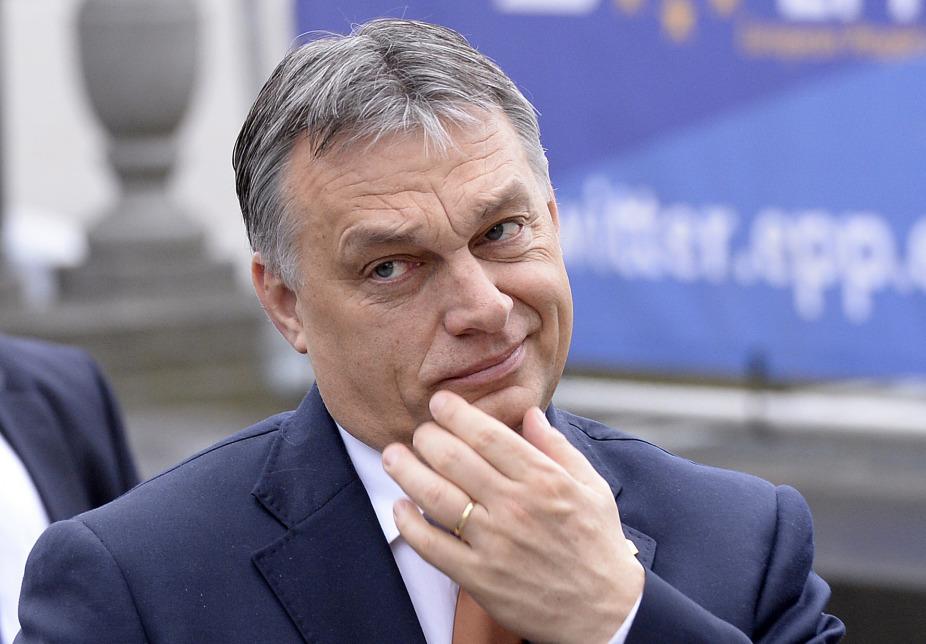 Hongrie : le pays à nouveau dans la mire de l'Union européenne