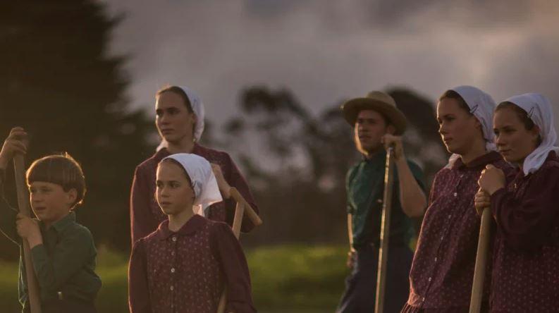 États-Unis : comment les Amish vivent en bonne santé sans assurance maladie