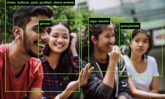 Milan : quand une intelligence artificielle fait preuve de racisme