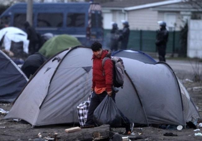 Europe : premier territoire d'accueil des migrants avec 82 millions d'individus (dont 8 millions en France), selon l'ONU