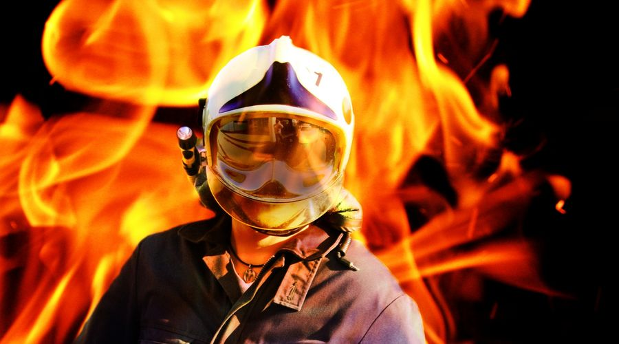 Essonne (91) : les pompiers se font cracher, uriner dessus ou sont poursuivis à la machette