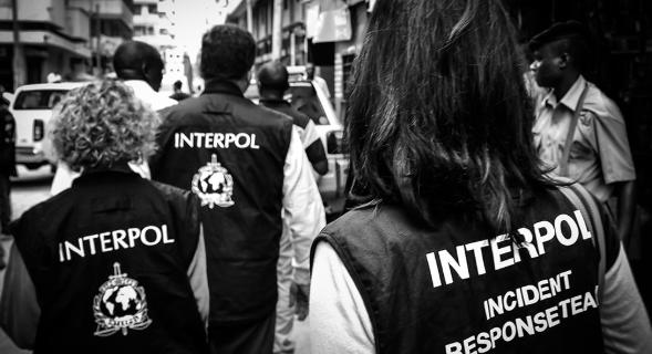Des combattants étrangers, terroristes présumés, détectés lors d'une opération maritime d'Interpol