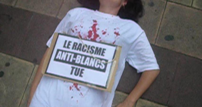 Racisme anti-Blanc : en France, selon l'Ined, une personne blanche sur sept en a déjà été victime