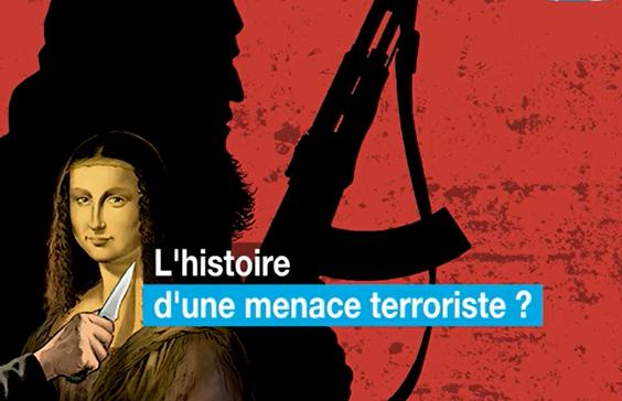 L'ex-juge antiterroriste Marc Trévidic se lance dans la bande dessinée anti-jihadiste