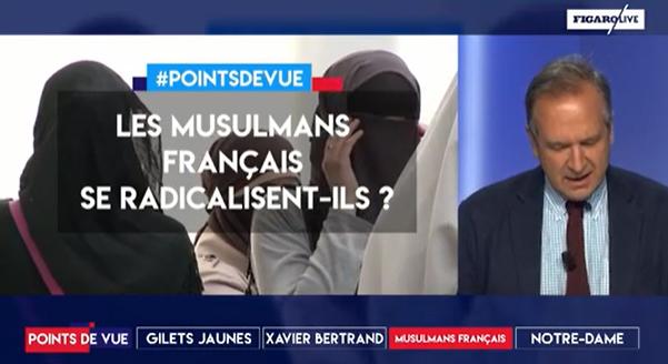 Les musulmans de France se radicalisent-ils ?