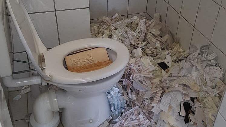 Schleswig (All.) : arrestation d'un Irakien qui avait jeté un coran dans les toilettes d'une mosquée