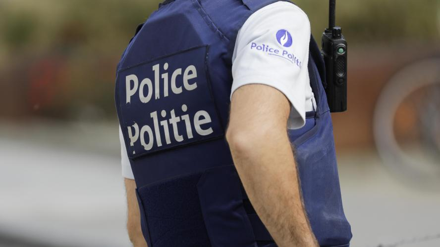 Liège (Belgique): un Maroco-algéro-palestinien en situation irrégulière arrêté pour une tentative de meurtre