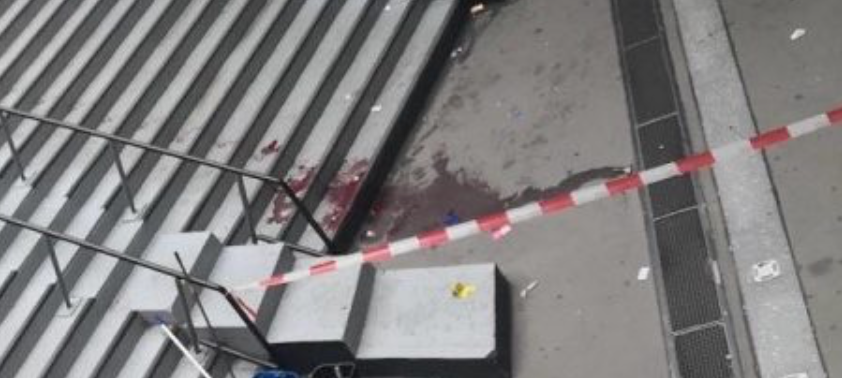 Toulouse (31) : une personne très grièvement blessée à la gorge dans une station de métro