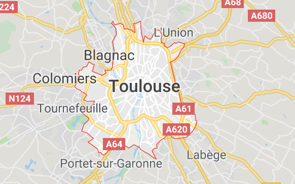 Toulouse : Amine Meslem condamné pour avoir poignardé sa petite amie
