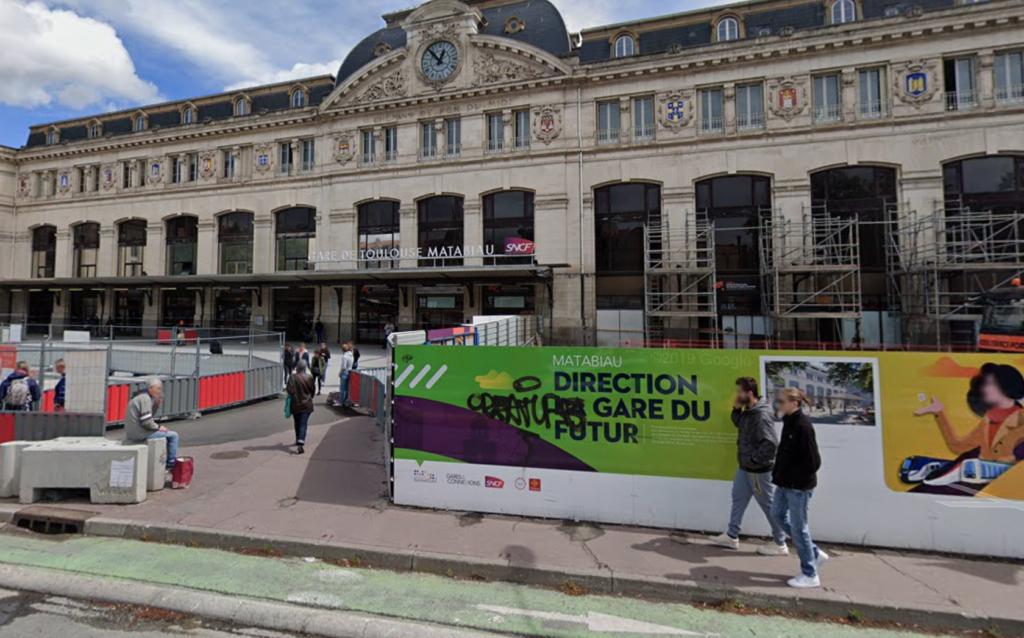 Toulouse : un homme victime d'une violente agression au couteau
