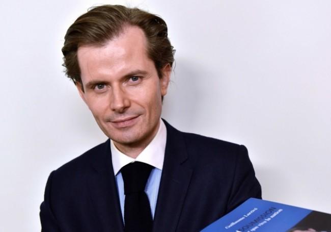 A Fay (72) , Guillaume Larrivé (LR) évoque la menace du «chaos migratoire»