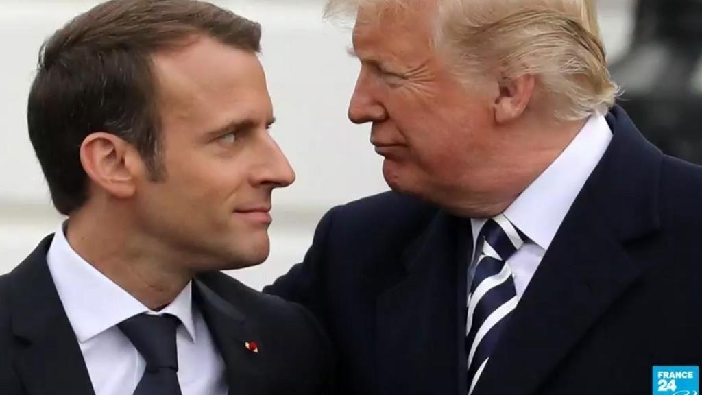 Etude Ipsos : La France en tête des pays en attente d'un leader fort, libéré du politiquement correct