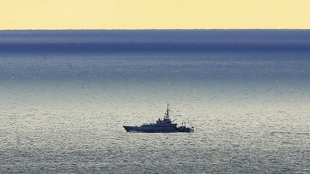 Recrudescence des passages clandestins de la Manche vers l'Angleterre