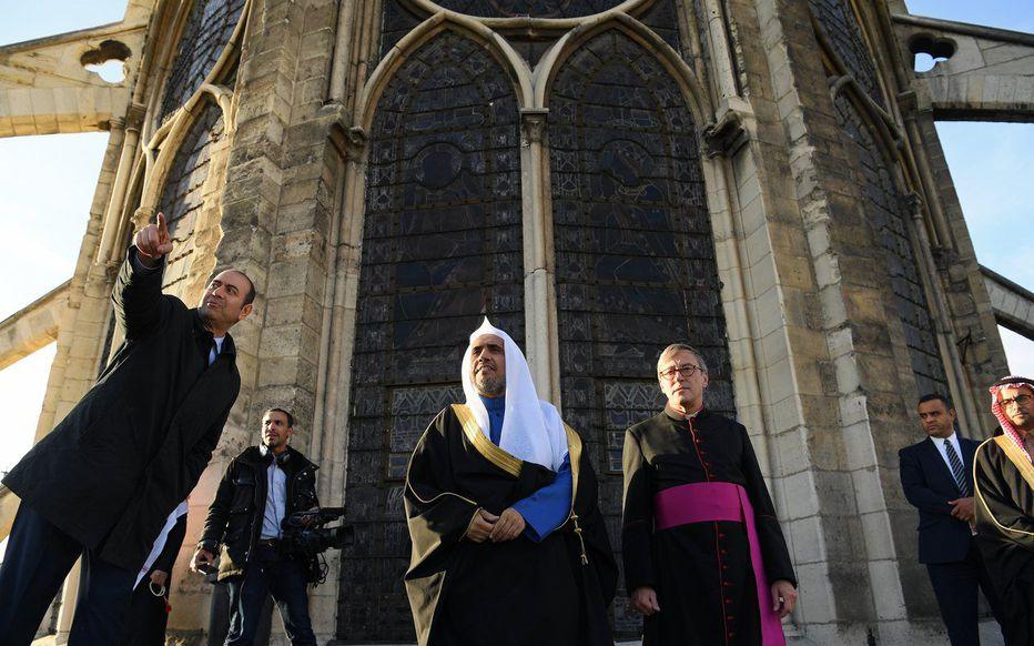Paris. Une conférence de la Ligue islamique mondiale sous les critiques