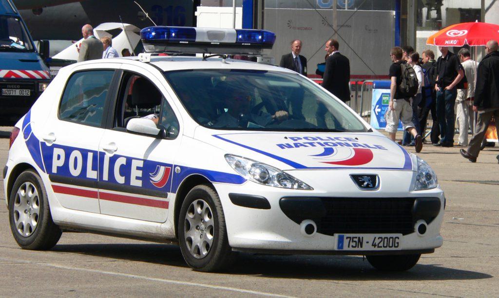 Besançon. Un adolescent en scooter fuit la police et se blesse grièvement