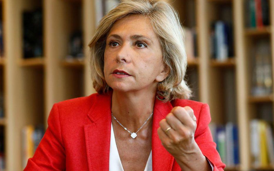Valérie Pécresse : «L'immigration ne doit pas se faire contre l'identité nationale»