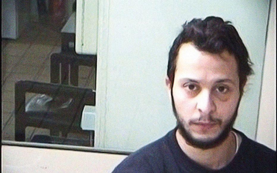 Les multiples visages de Salah Abdeslam en prison
