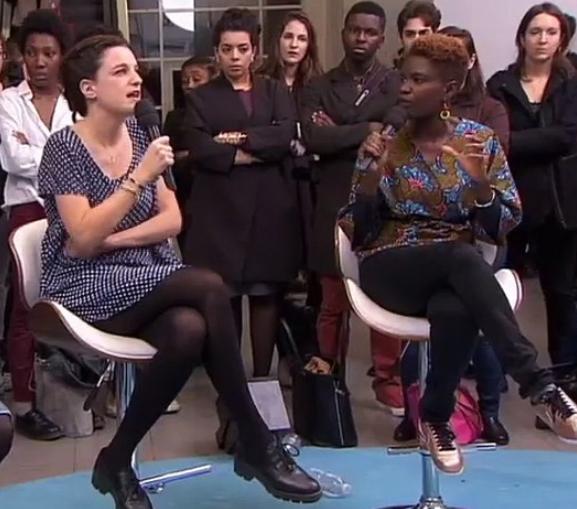 Eugénie Bastié vs Rokhaya Diallo : «Les expressions «white tears» et «fragilité blanche» (importées des États-Unis) sont racistes. Et non, ce n'est pas être fragile de le dire»