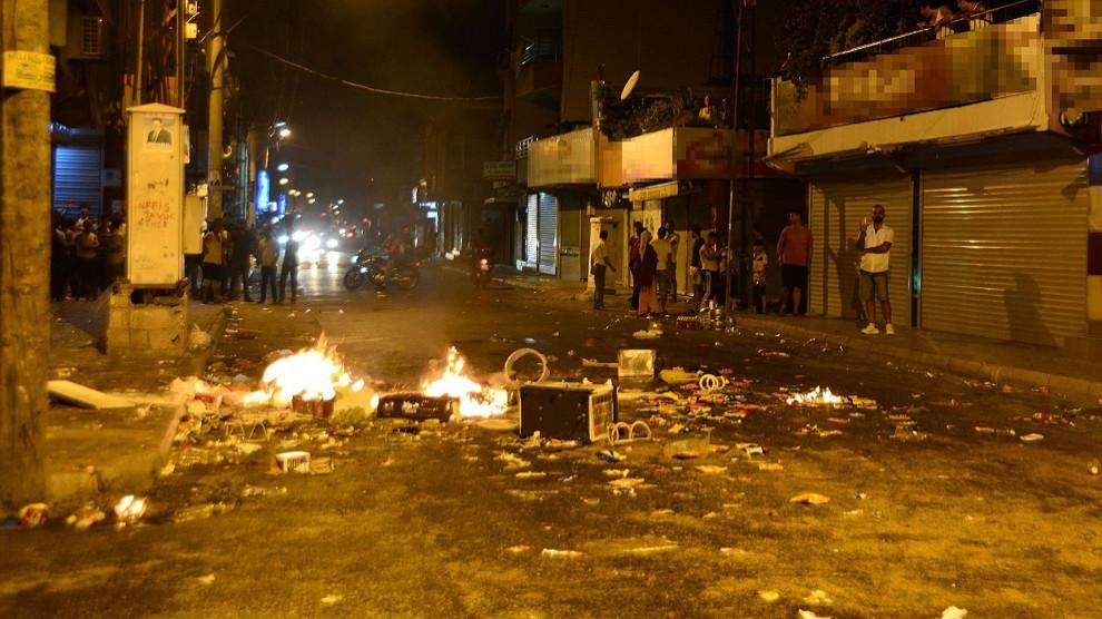 Turquie : des commerces, appartenant à des migrants syriens, vandalisés par la population locale