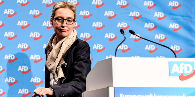 Allemagne : 24 membres de l'AfD agressés en l'espace de trois mois, la plupart des assaillants sont des militants de gauche
