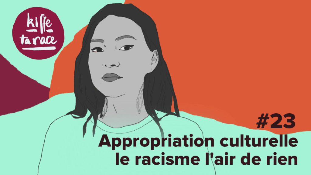 Appropriation culturelle et racisme : les Blancs peuvent-ils twerker, porter du wax et des dreads et manger des sushis ?