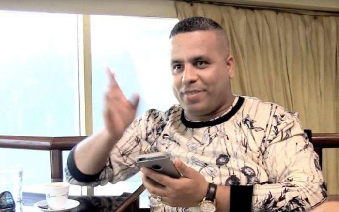 Grenoble : l'humoriste marocain Abdelfattah Jaouadi arrêté pour viol