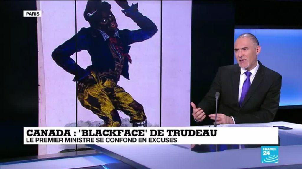 Canada : Justin Trudeau s'excuse d'avoir arboré un «blackface» en 2001 lors d'une soirée «Nuits arabes» (Màj)