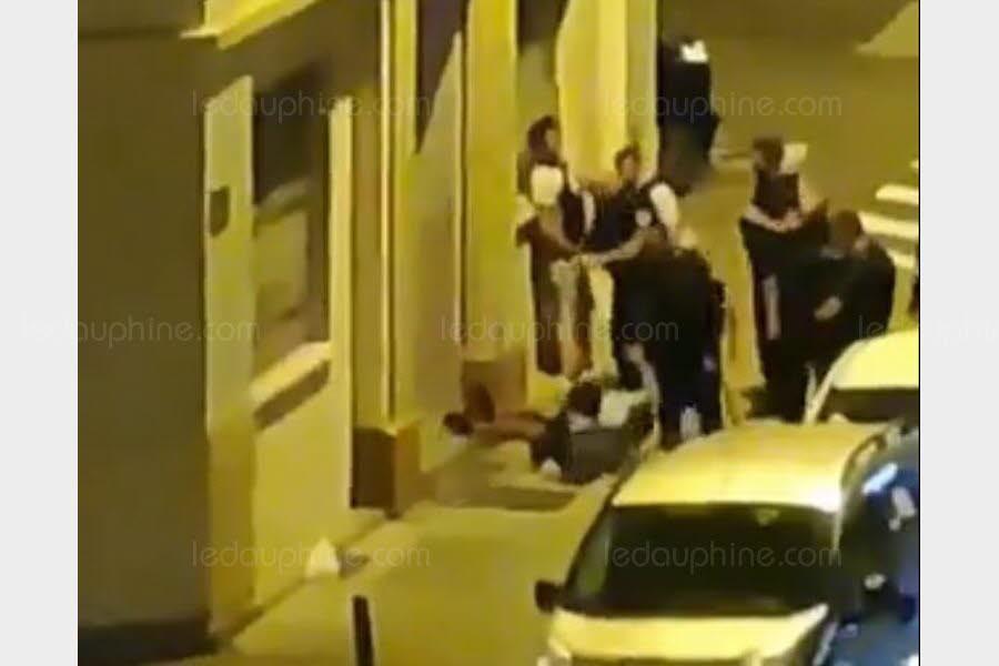 Grenoble. Plusieurs enquêtes ouvertes après une interpellation violente