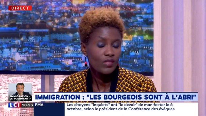 Diallo : «En quoi l'immigration ces 40 dernières années a affecté la vie quotidienne des Français ?»