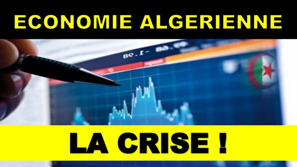 L'Algérie au bord de la cessation de paiements