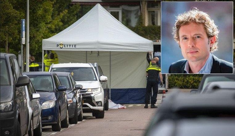 Amsterdam : La mafia marocaine abat un avocat en plein jour. «C'est du jamais vu (…) Les Pays-Bas deviennent un narco-État»
