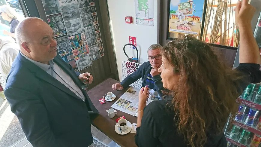 Quimper (29) : après la nuit de violences, le maire évoque des guerres de territoire entre «les Roms, les Tchétchènes, les Albanais…»