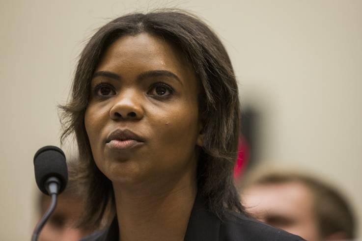 Blexit : Elle veut libérer les Afro-américains de la gauche, la proche de Trump Candace Owens sera l'invitée de la Convention de la droite à Paris