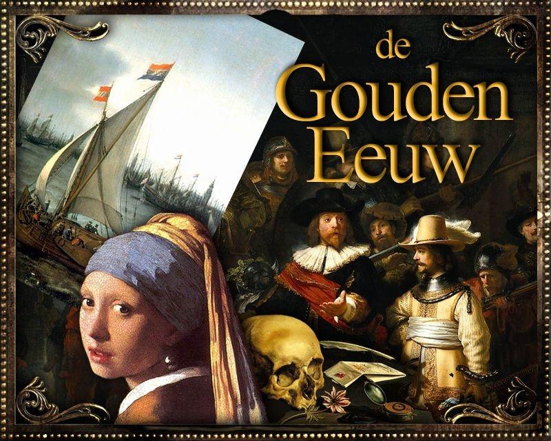 Pays-Bas : Le terme « Âge d'Or », qualifiant le 17ème siècle où le pays était à son apogée, interdit dans certains musées car trop clivant
