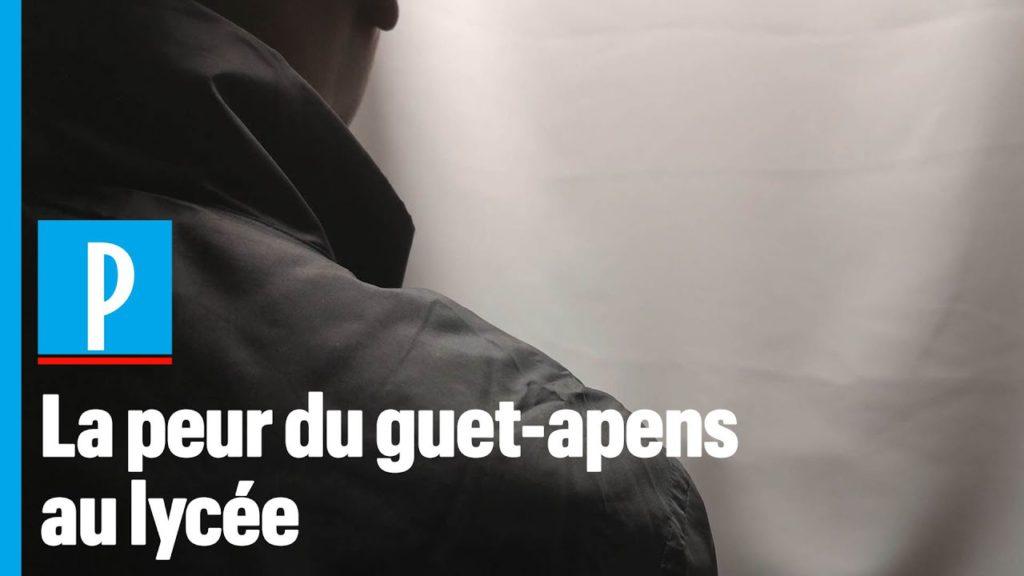 Guerre des bandes : Ousmane a changé de lycée à cause des rivalités
