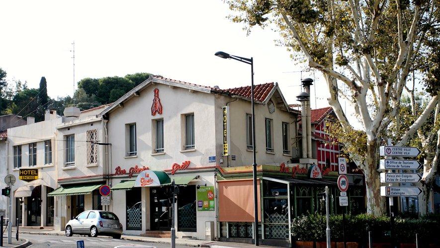 Perpignan : la ville préempte un hôtel pour bloquer un projet de centre pour jeunes migrants