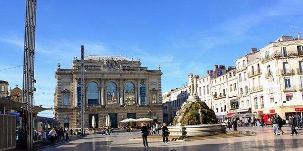 Montpellier (34): deux hommes attaqués au couteau par 3 migrants «mineurs étrangers isolés»