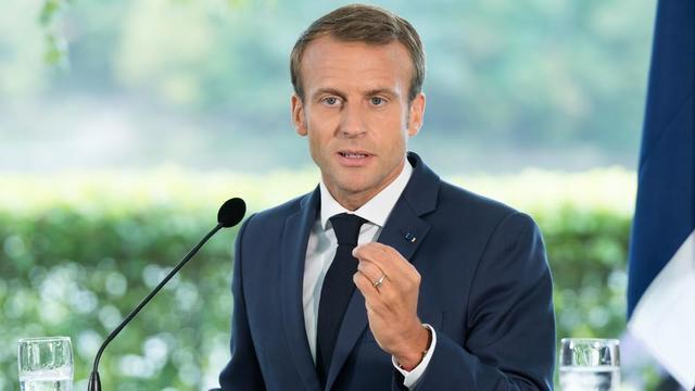 Macron : «Les bourgeois n'ont pas de problème avec l'immigration. Ils ne la croisent pas. Les classes populaires vivent avec»