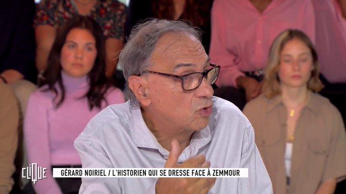 Noiriel : «L'islamophobie, c'est un discours de haine qui cherche à stigmatiser les musulmans pour des faits comme le terrorisme»