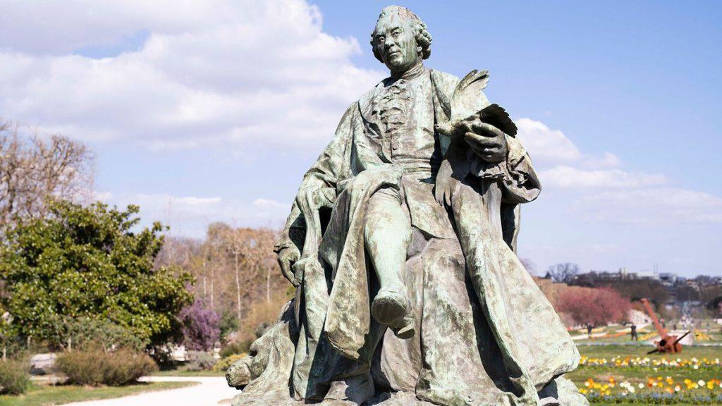 Paris. Et si vous adoptiez une statue ? Le Jardin des plantes lance une souscription pour la restauration de ses statues