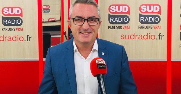 Ravier (RN) : «Les Français en ont assez d'une immigration de peuplement, d'une immigration de remplacement qui ne s'intègre pas»