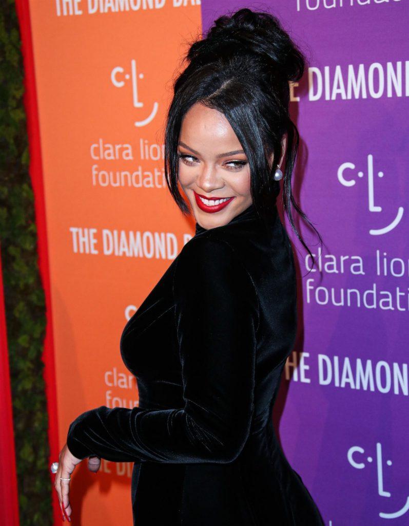 Rihanna enceinte : «Je suis une femme noire, née d'une femme noire (…) et je vais donner naissance à une femme noire. C'est l'essence même de ce que je suis, c'est dans mon âme et mon ADN»