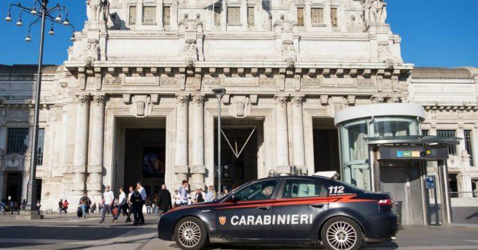 Milan : un soldat italien attaqué au couteau par un migrant yéménite, qui criait «Allah Akbar» (MàJ)