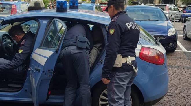 Vintimille (Italie) : un homme de 55 ans, sans-abri et handicapé, violé par un clandestin marocain multirécidiviste de 23 ans