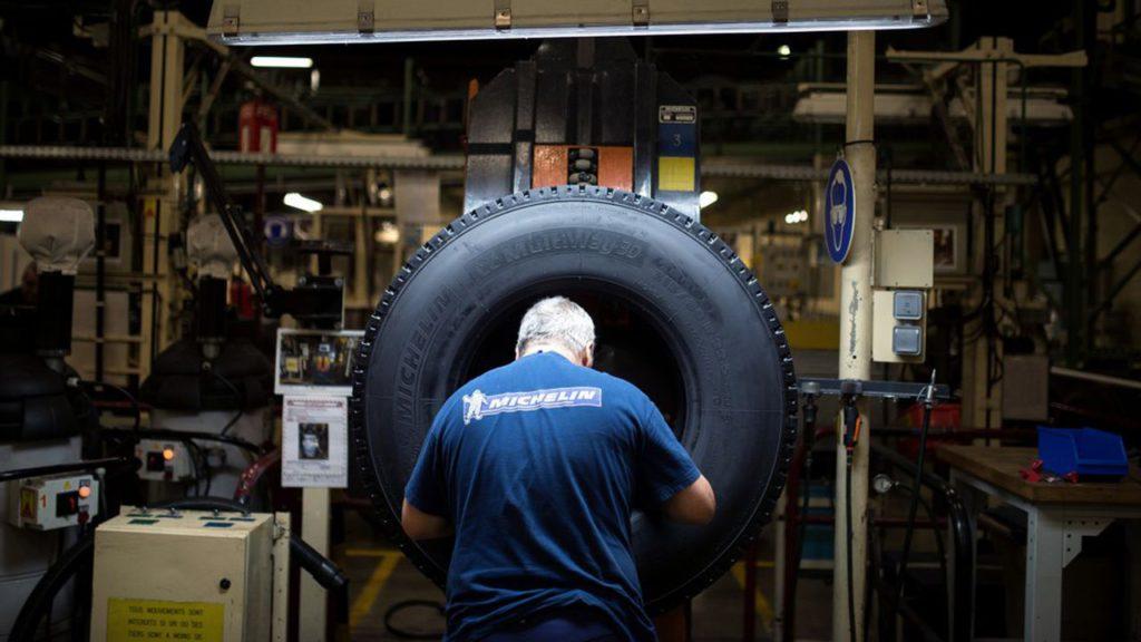 La Roche-sur-Yon (85). Fermeture de l'usine Michelin : «Je ne vais jamais retrouver une boîte qui me paye 1.600 euros par mois»