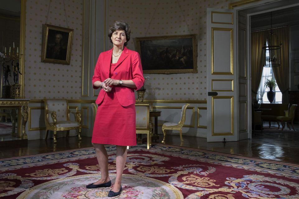 Recalée à la Commission européenne, Sylvie Goulard devrait revenir à la Banque de France avec une rémunération conséquente